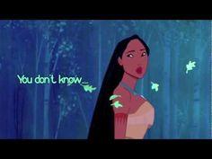 Disney's Mulan - Reflection (Original and Full Version) - YouTube