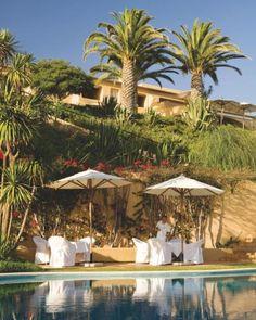 Vila Joya in Algarve Hotels Portugal, Visit Portugal, Algarve, What Is Healing, Albufeira Portugal, Spa Breaks, Beach Holiday, Hotel Spa, Travel Pictures