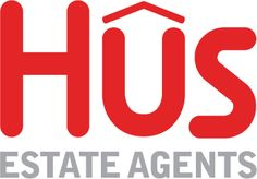 The strong logo design implemented on signs, website and press adverts helped Hus quickly gain recognition.