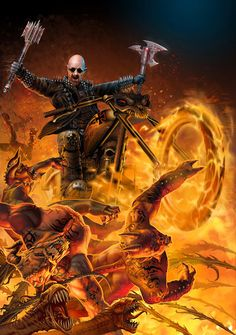 The styles are a mixture of digital paint and photo surrealistic. Hard Rock, Heavy Metal Rock, Heavy Metal Bands, Judas Priest, Iron Maiden Albums, Marvel Comics, Rock Band Photos, Bass, Rob Halford