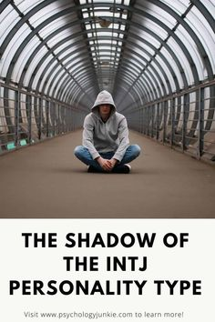 Get an in-depth look at the shadow functions of the #INTJ personality type. #MBTI #Personality Introverted Sensing, Introverted Thinking, Intp Personality, Myers Briggs Personality Types, Enfj, Mbti, Extraverted Intuition, Types Of Psychology, Thinking Of Someone