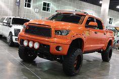 Toyota Tundra! #trucktuesday