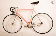 Bianchi x Acne Bike <3