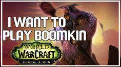 amazing  BOOMKIN IS FUN - Balance Druid PvP Legion Beta