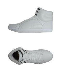8748906c81f06 Alexander mcqueen puma Men - Footwear - High-tops Alexander mcqueen puma on  YOOX High