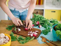 Malé změny jídelníčku pro zdravější život. Je to snazší, než si myslíte!