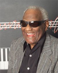 Ray Charles: Visionary Videos: NVLP: African American History
