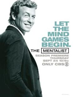 The Mentalist - Simon Baker as Patrick Jane Best Tv Shows, New Shows, Best Shows Ever, Favorite Tv Shows, Favorite Things, Simon Baker, The Mentalist, Movies And Series, Hd Movies