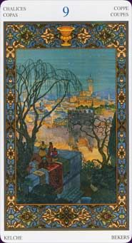 Name: Tarot of the Thousand and One Nights Alternate Names: Tarot of the 1001 Nights Creators: Léon Carré Renoir, Matisse, Jean Leon, Empire Ottoman, Tarot Learning, Tarot Spreads, Ancient Symbols, Arabian Nights, Oracle Cards