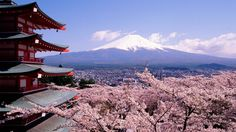 Spice Up Your Tokyo Trip: Spare A Day At Mt. Fuji | GFJournal