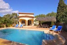 Exceptionnelle maison de vacances avec piscine privée situé à quelques mètres de la plage et de toutes les commodités