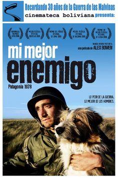 Mi Mejor Enemigo del director chileno Alex Bowen