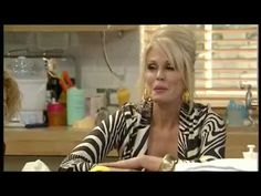 ▶ absolutely fabulous bloopers series 5part 2