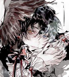 Digital Art Anime, Manga Games, Location History, Anime Guys, Fashion Art, Twitter, Drawings, Artist, Art Styles