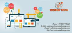 We provides professional #WebDevelopment, Creative #WebDesigning, #SoftwareDevelopment with best services. For more info :http://bit.ly/web_deVelopment Phone: +91-9899572326 E-Mail : sales.usa@riseintechnology.com E-mail : info@riseintechnology.com