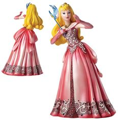 Figurine Disney Haute-Couture Princesse Aurore