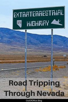 Area 51 is conspiracy theory central and a perfect alien hunting day trip from Las Vegas. What do you believe?