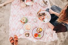 On the Menu: End of Summer Picnic - Urban Outfitters - Blog