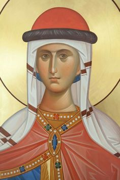 Byzantine Icons, Byzantine Art, Old Norse, Art Icon, Orthodox Icons, Christianity, Disney Characters, Fictional Characters, Saints