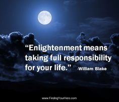 Enlightenment    www.thewatershed.com    #inspiration #recovery #sobriety #addiction #alcoholism