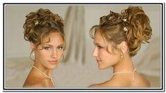 Bridal Hairstyles Updos For Medium Hair | Wedding Hairstyles For Medium Length Hair Updo in Hair Color