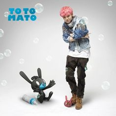 Zico from BAP. ^.^