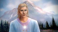 by Dianne Robbins  Greetings from Telos! I AM ADAMA, Ascended Master and High Priest of Telos, a Subterranean City beneath Mt. Shasta in California. I am dictating this message to you from my home. Monte Shasta, Louise Jones, Ascended Masters, High Priest, Spiritual Growth, New Technology, Youtube, Channel, Spirituality