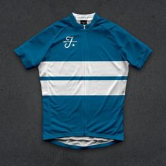The Forever Forward (BLUE) – Twin Six Cycling Wear cf9415d1a