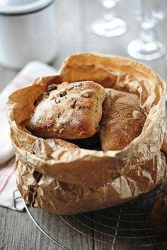 Pane dolce (sweet bread)