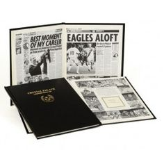 Crystal Palace Football Newspaper Book Crystal Palace Football Newspaper Book. From the early 20th century to the recent past, each book affords a unique perspective on your team or sport?s colourful history. They are not written by someon http://www.MightGet.com/may-2017-1/crystal-palace-football-newspaper-book.asp