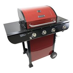 Patio Bistro Gas Grill Bbq Camping Infrared Cooking Food Balcony Yard  Cookout #CharBroil   Ebay Items   Pinterest