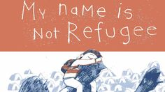 A Cambridge student who created a picture book to help young children understand more about the refugee crisis has won a prestigious award at the world's leading museum of art and design. Kate Milner received the Student Illustr. Cambridge Student, V & A Museum, Social Injustice, History For Kids, Refugee Crisis, People In Need, The V&a, Childrens Books, Kid Books