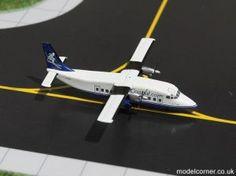 Gemini Jets Pacific Coastal Airlines Shorts 360-300 GJPCO1064