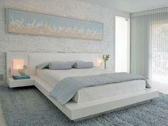 Bedroom Wall Decor Ideas for a classy Bedroom | Ideas | PaperToStone
