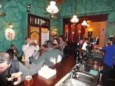 The Mescan Irish Pub