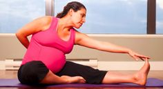 Exercise in pregnancy - Pregnancy and baby guide - NHS Choices
