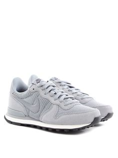 nike internationalist grey zalando