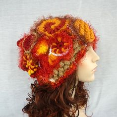 Hey, I found this really awesome Etsy listing at https://www.etsy.com/listing/77419366/funky-versatile-freeform-hat-or-cowl
