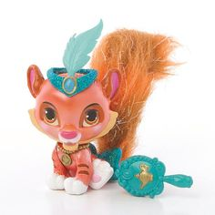 The Disney Princess Palace Pets Furry Tail Friends Jasmine's Tiger Sultan from Blip Toys is a new furry-tailed addition to the line of Disney Princess pets. Disney Party Games, Princess Party Games, Disney Princess Toys, New Disney Princesses, Disney Toys, Princess Birthday, Lps Pets, Pet Toys, Monster High