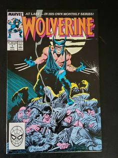 MARVEL WOLVERINE #27 NEAR MINT VOL 3 2003