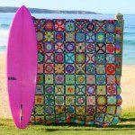 Instagram Bright Quilts, Pot Holders, Instagram, Hot Pads, Potholders
