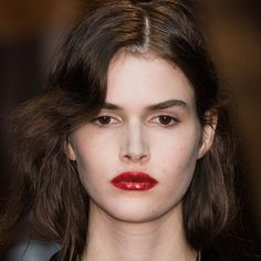 The Best Spring 2016 Makeup Trends - theFashionSpot