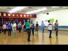 Take U Home - Line Dance (Dance & Teach)