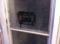Street #Art #Vienna Black White Vienna, Street Art, Black And White, Home Decor, Decoration Home, Black N White, Room Decor, Black White, Home Interior Design
