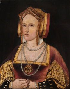 Catherine of Aragon, 1520s. Four months after her first child was stillborn, Catherine became pregnant again. A son Henry was born in 1511, but died seven weeks later. Following the stillbirth in 1510, Henry VIII began an affair with Anne Hastings, the wife of his close George Hastings. Anne and George had only been married a year when this affair began.