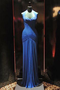 Hervé L. Leroux Spring Couture 2013 - Slideshow - Runway, Fashion Week, Reviews and Slideshows - WWD.com