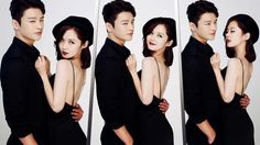 I Remember You  #korean, #drama, #Jang Na Ra, #Seo In Guk, #I Remember You