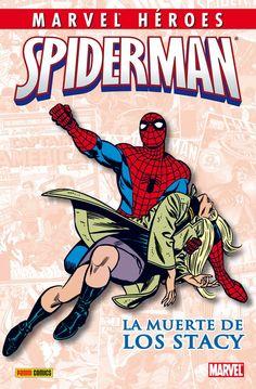 16 Spiderman: La muerte de los Stacy