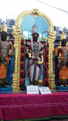 @lord Perumal Temple