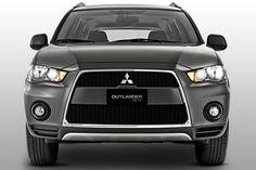 carro novo: Mitsubishi Outlander 2013